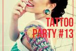 19/08 Tattoo Party#13