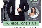 31/05 Fashion open air by Andre Tan 2019!